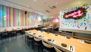 キャンピングカー レンタル 渋谷 餃子時間