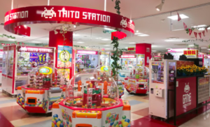 キャンピングカー|レンタル|ゲームセンター|UFOキャッチャー|攻略|タイトー|稲沢市