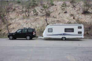 キャンピングカー レンタル トレーラー キャンプ