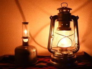 ランタン|ライト|夜