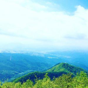 群馬 赤城山 関東 山 登山