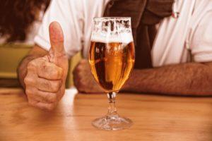 キャンピングカー|レンタル|一人|お酒|ビール