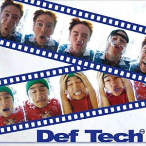 キャンピングカー レンタル Def Tech