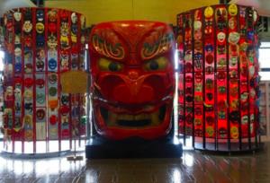 キャンピングカー|レンタル|秘湯 夏油温泉|RVパーク|鬼|グルメ|北上市