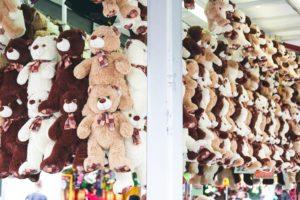テディベアミュージアム|函館|人形|人気キャンピングカー|レンタル|RVパーク|函館みどり園通|北海道|函館
