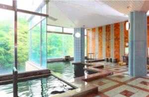 キャンピングカー|レンタル|RVパーク|栃木県|那須高原|ホテル・フロラシオン那須|温泉
