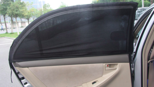 キャンピングカー|レンタル|車中泊|GW|ゴールデンウィーク|便利グッズ|シードバックポケット|ハンドルテーブル|車窓サシェード
