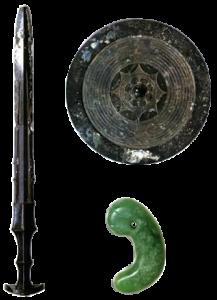 キャンピングカー|レンタル|熱田神宮|三種の神器|パワースポット|日本神話