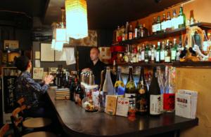 キャンピングカー|レンタル|居酒屋|坊主バー|説法|四谷|東京|都内|人気スポット