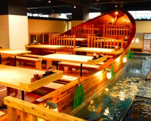 キャンピングカー|レンタル|居酒屋|坊主バー|説法|四谷|東京|都内|人気スポット|ざうお|新宿|釣り堀|体験