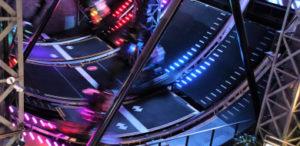 キャンピングカー|レンタル|遊園地|レトロ|群馬県|桐生が岡遊園地|東京|ジョイポリス|ハーフパイプ|室内アトラクション|長野県|忍者村|忍者|修行